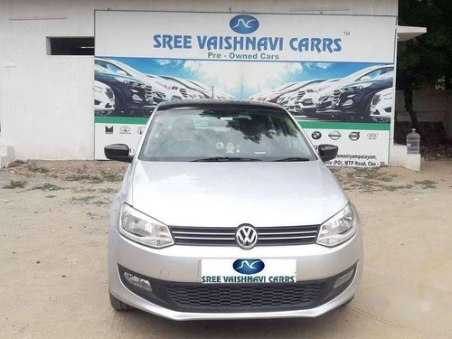 Used 2014 Polo  for sale in Dindigul