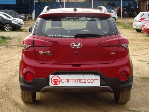 Used 2016 i20 Active 1.2 SX  for sale in Hyderabad