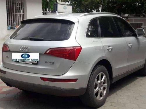 Used 2011 Q5  for sale in Dindigul