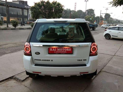 Used 2013 Freelander 2 SE  for sale in Ludhiana-16