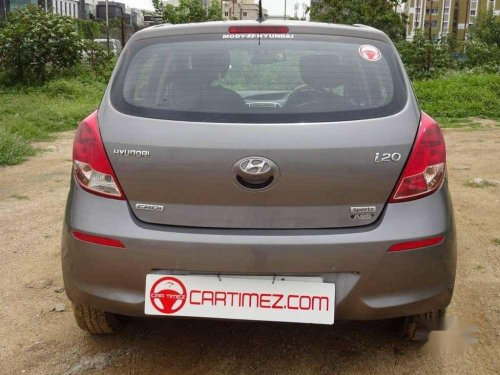Used 2012 i20 Sportz 1.4 CRDi  for sale in Hyderabad