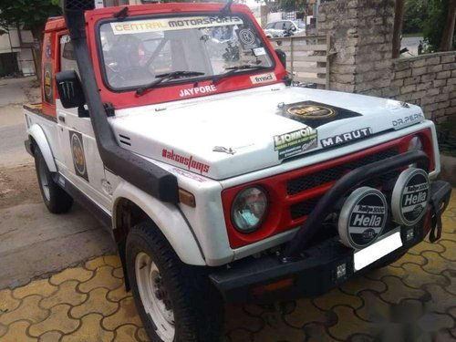 Used 2005 Gypsy  for sale in Jaipur