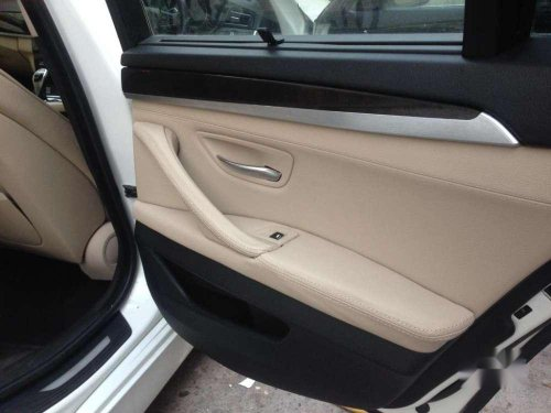 Used 2010 5 Series 530d  for sale in Chandigarh