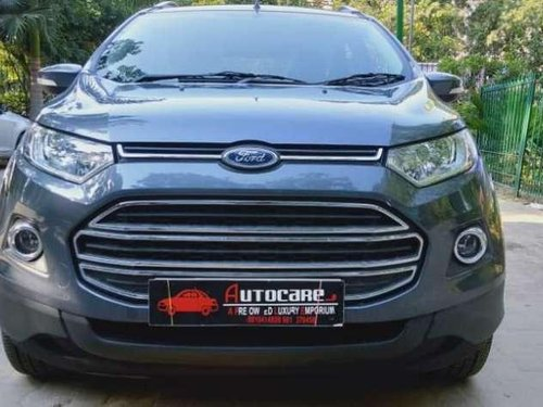 Used 2017 EcoSport  for sale in Gurgaon
