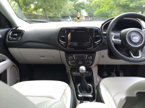 Used 2017 Compass 2.0 Limited  for sale in Chennai