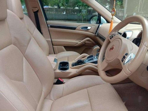 Used 2013 Cayenne S Diesel  for sale in Ahmedabad