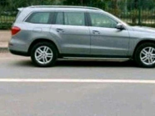 Used 2015 GL-Class  for sale in Gurgaon