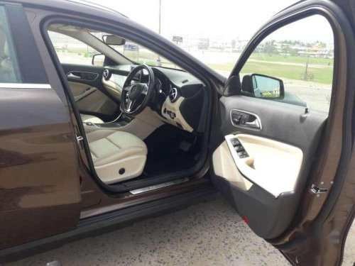 Used 2015 GLA Class  for sale in Chennai