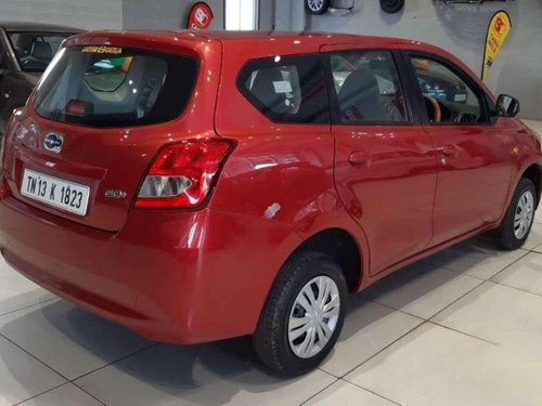 Used 2017 GO Plus  for sale in Chennai