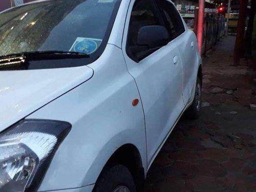 Used 2014 GO T  for sale in Kolkata
