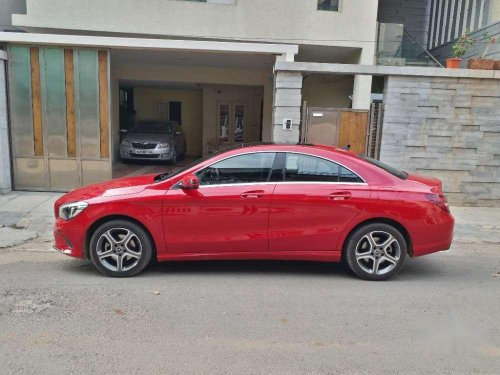 Used 2018 GLA Class  for sale in Nagar