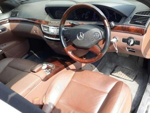 2013 Mercedes Benz S Class AT for sale -2