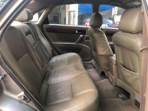 Chevrolet Optra Magnum LT 2.0 TCDi, 2007, Diesel MT for sale