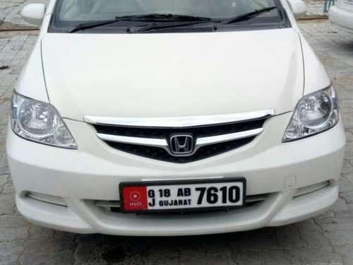 Used 2006 City ZX EXi  for sale in Ahmedabad