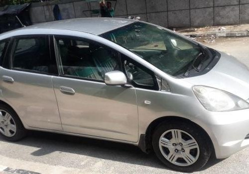 Honda Jazz S MT 2009 for sale