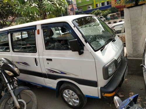 2016 Maruti Suzuki Omni MT for sale-7