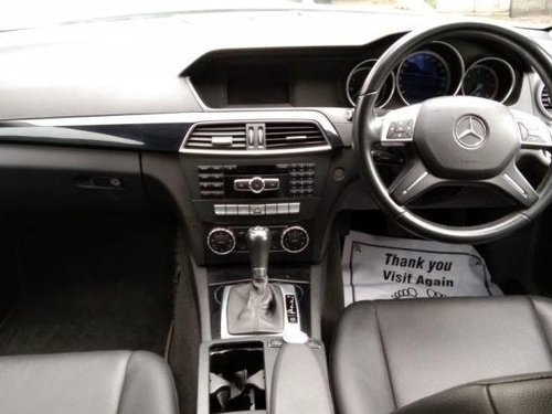 Mercedes-Benz C-Class 220 MT for sale