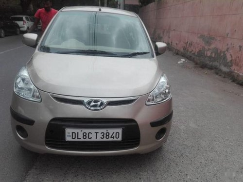 Hyundai i10 AT 2010 for sale