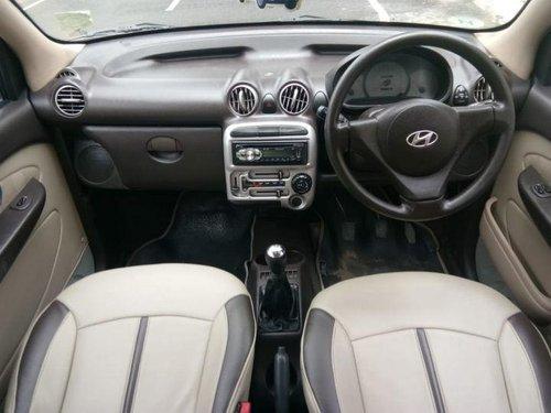 2012 Hyundai Santro Xing GL Plus MT for sale at low price