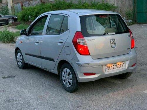 2012 Hyundai i10 MT for sale at low price