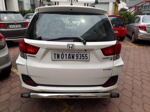 Used Honda Mobilio V i-VTEC MT 2014 for sale