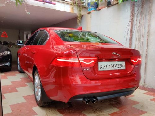 2018 Jaguar XE  AT for sale at low price