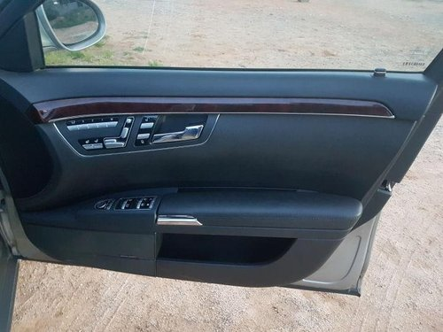 Mercedes Benz S Class 2005 2013 320 CDI 2009 AT for sale