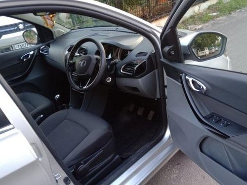 2017 Tata Tigor MT for sale at low price
