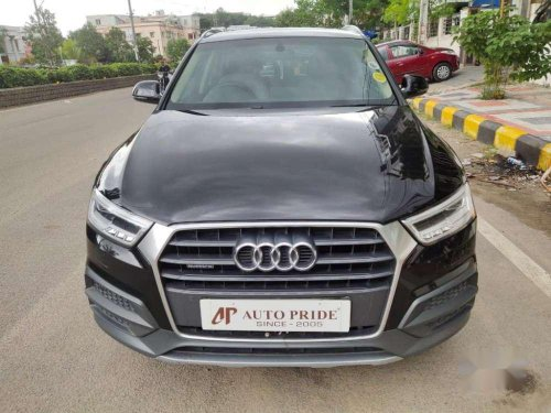 Used 2018 TT  for sale in Hyderabad