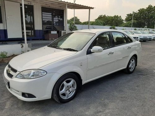 Used Chevrolet Optra Magnum 2.0 LT 2011 MT for sale