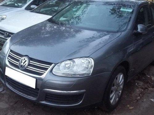 2010 Volkswagen Jetta MT 2007-2011 for sale
