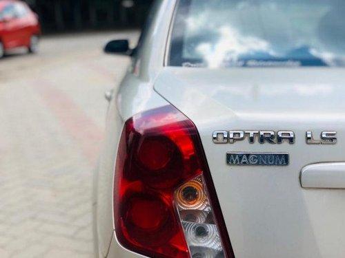 Chevrolet Optra Magnum 2007 MT for sale