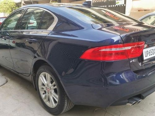 Used Jaguar XE 2.0L Diesel Prestige 2018 AT for sale