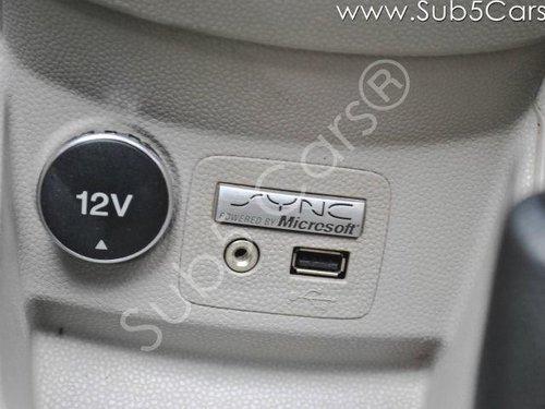 Used 2014 Fiesta 1.5 TDCi Titanium  for sale in Hyderabad