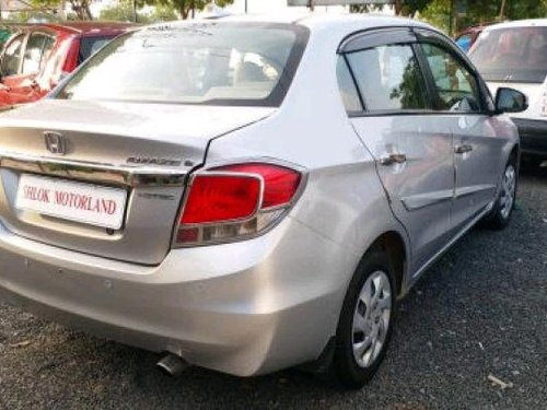 Used 2015 Amaze S i-Dtech  for sale in Ahmedabad