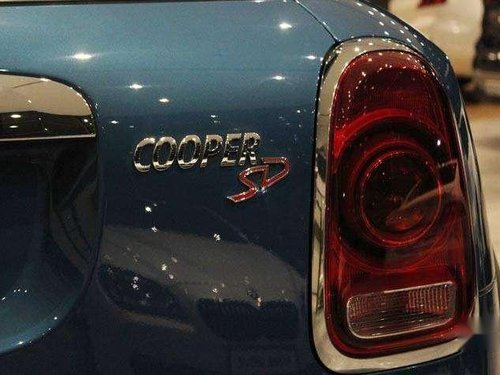 Used 2018 Countryman Cooper SD  for sale in Kozhikode