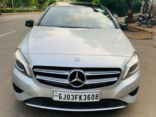 Used Mercedes Benz A Class Edition 1 2014 AT for sale