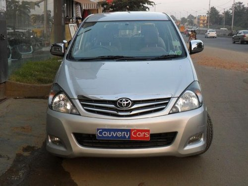 Used 2009 Innova 2004-2011  for sale in Bangalore