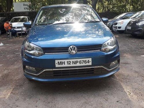 Volkswagen Ameo 1.5 TDI Highline MT for sale