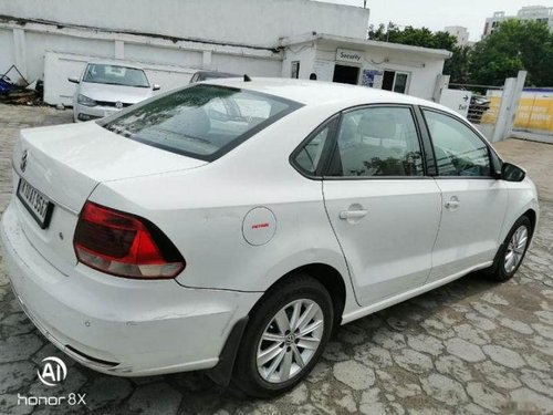 Used 2015 Vento 1.6 Highline  for sale in Chennai