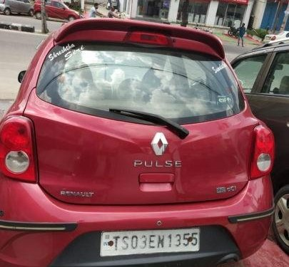 Used 2016 Pulse RxL  for sale in Warangal