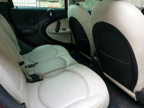 Used Mini Cooper 5 DOOR AT car at low price
