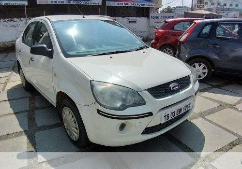 Used 2014 Fiesta Classic 1.4 Duratorq LXI  for sale in Warangal