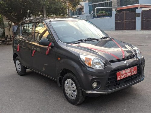 Used 2018 Alto 800 LXI  for sale in Noida