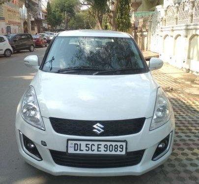 Used 2016 Swift VXI  for sale in New Delhi