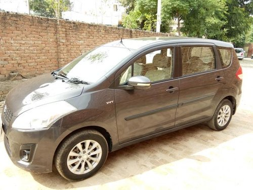 Used 2014 Ertiga ZXI  for sale in Ludhiana-14