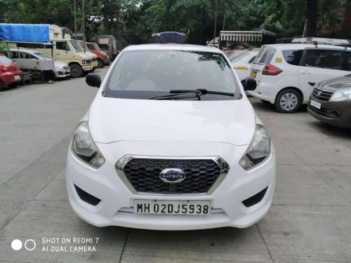 Used 2014 GO A  for sale in Thane