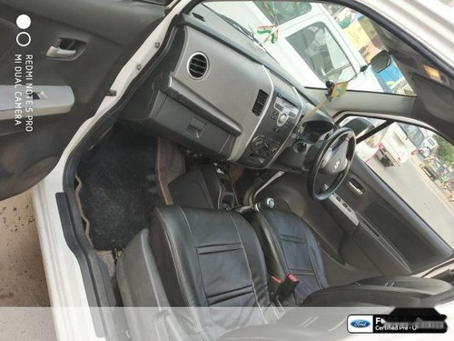 Used 2011 Wagon R VXI  for sale in Vadodara
