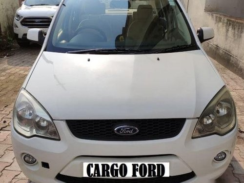 Used 2009 Fiesta 1.6 LE  for sale in Vadodara