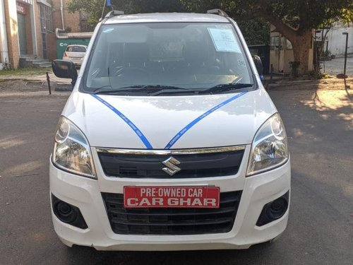 Used 2014 Wagon R LXI  for sale in Noida